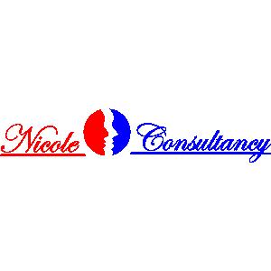 Nicole Consultancy Pte Ltd Logo